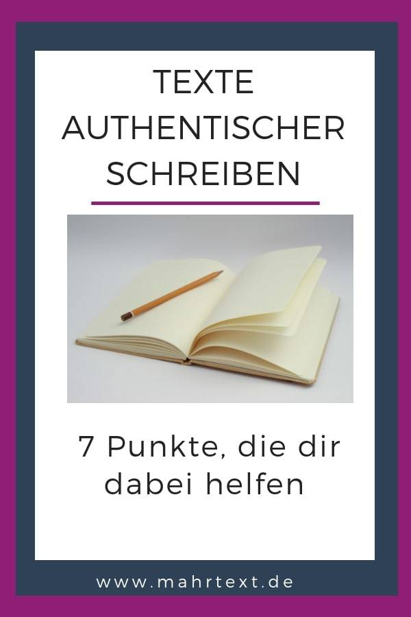 texte-authentisch