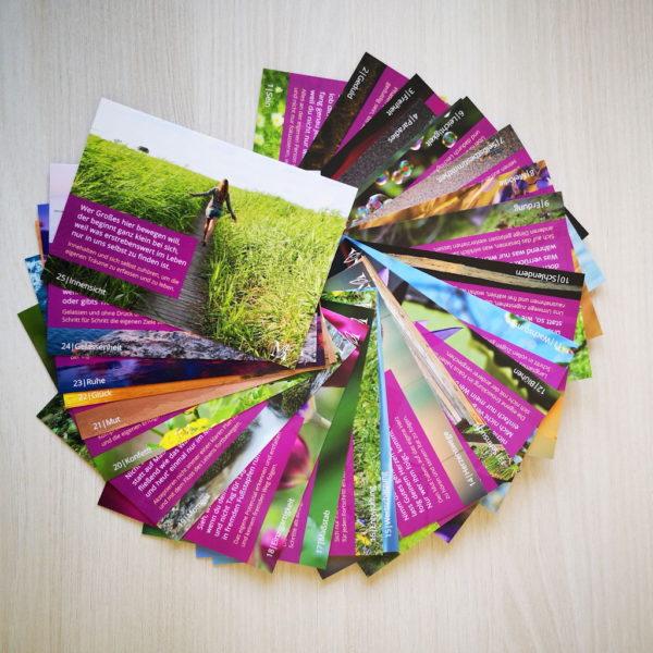 alle Poesiekarten