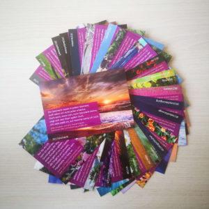 Poesiekarten Ergänzungsset