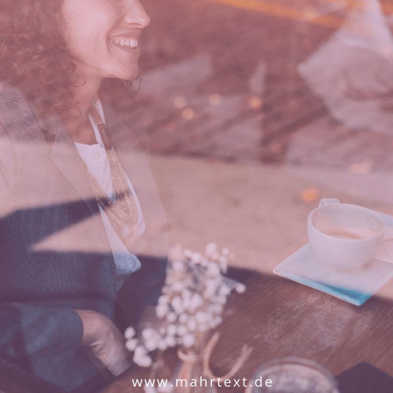 Titelbild empathisch online mit Kunden umgehen