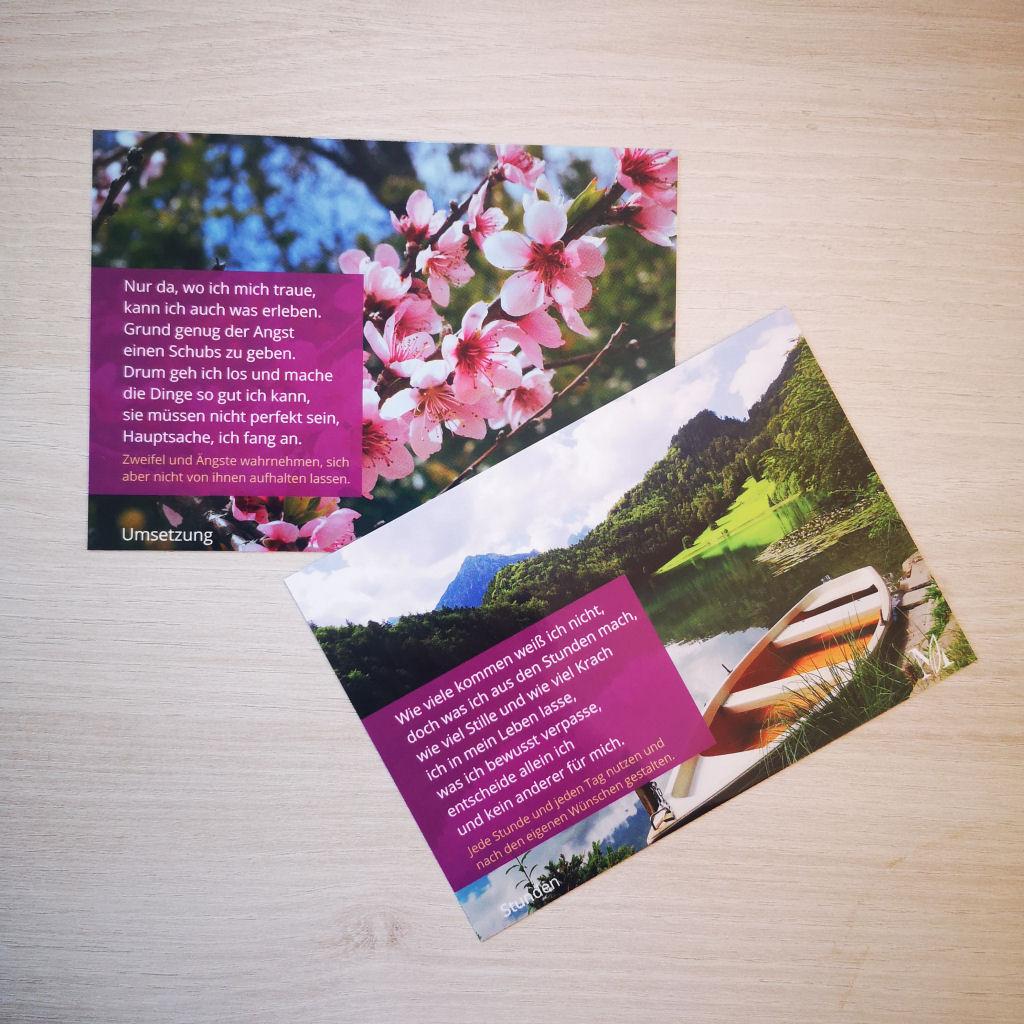 Poesiekarten aktuelle Serie, Beispiel 3