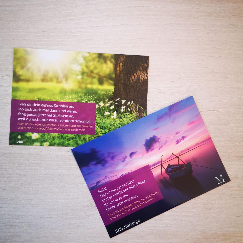Poesiekarten aktuelle Serie, Beispiel 4