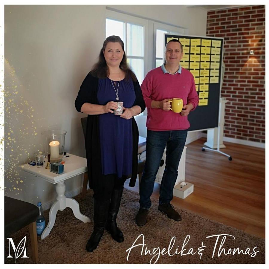 Angelika Gulder & Thomas Krombholz