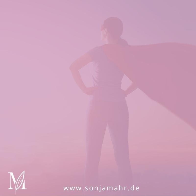 Personal Branding ohne Superwoman-Story