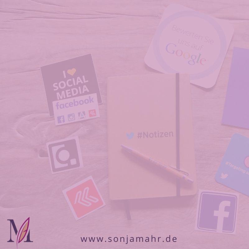 Warum du keine Kunden über Social Media gewinnst Titelbild